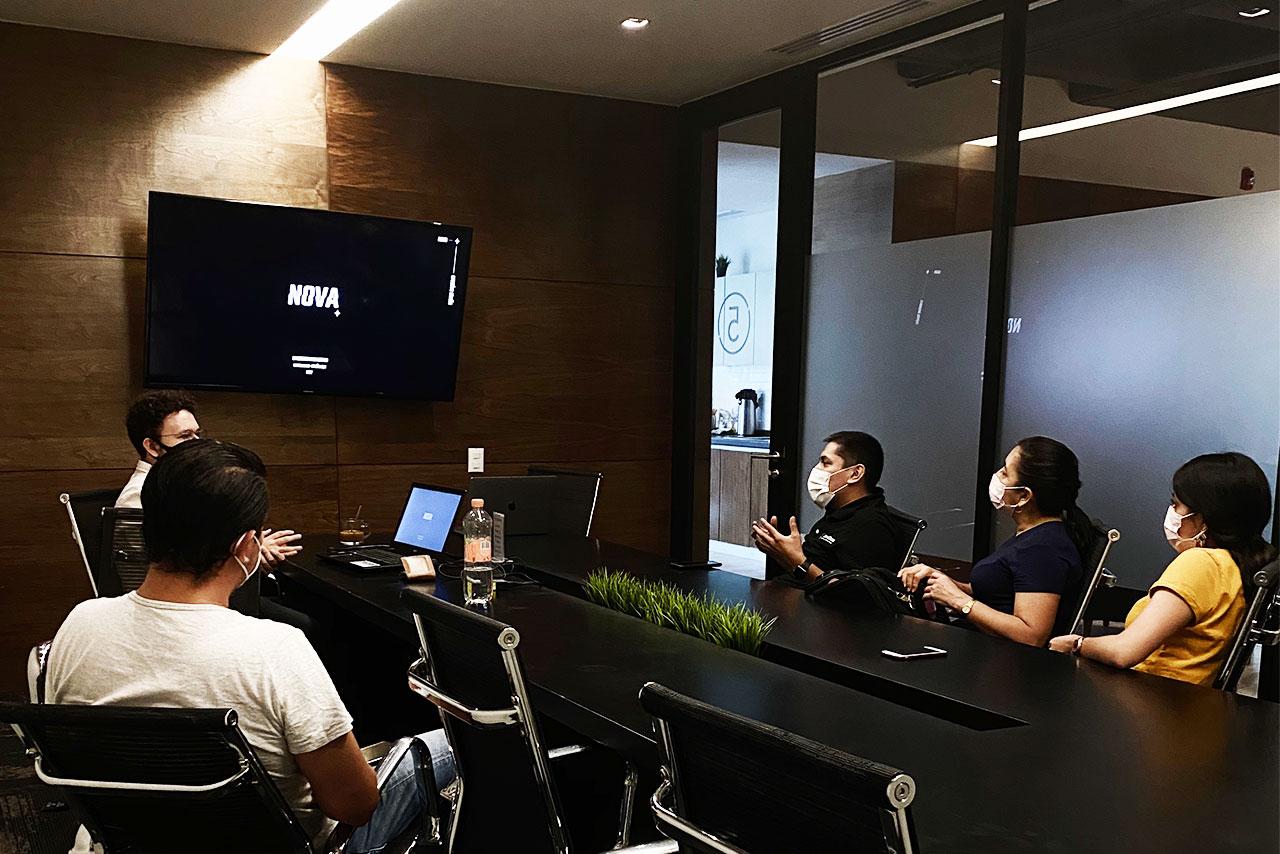 Team | Nova Creative Studio